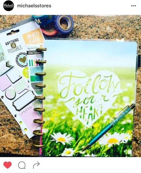 The Happy Planner Review and haul!
